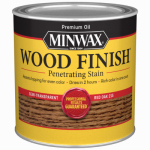 Minwax The 221504444 1/2-Pt. Red Oak Wood Finish