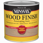 Minwax The 226004444 1/2-Pint Pickled Oak Wood Finish