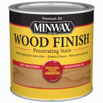 Minwax The 224504444 1/2-Pint Golden Pecan Wood Finish