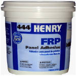 Ardex Lp 12116 444 FRP Panel Adhesive, 1-Gal.