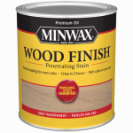 Minwax The 70042 1-Qt. Pickled Oak Wood Finish