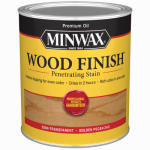 Minwax The 70041 1-Qt. Golden Pecan Wood Finish