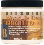 Messmer's WDB-1 16-oz. Part 'B' Wood Brightener