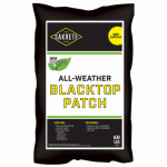 Bonsal American 16060 60LB All Weather Blacktop Patch