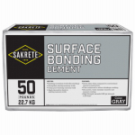 Bonsal American 13850 50LB Gray Bonding Cement