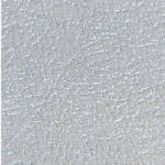 Steelworks Boltmaster 11242 Leathergrain Aluminum Sheet, .020 x 24 x 36-In., Silver, Must Purchase in Quantities of 5