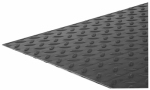 Steelworks Boltmaster 11248 Aluminum Sheet, 12 x 24 x .063-In.