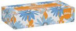 Kimberly-Clark 21400 2-Ply Facial Tissue, White, 8.4 x 8.6-In., 100-Ct., 36-Pk.