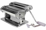 Pragotrade 01-0201 Stainless Steel Pasta Machine