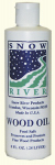 Snow River 7V03389 8-oz. Wood Preservative