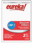"Electrolux Homecare Products 61940B Eureka Style ""CMF1"" Filter Pack"