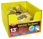 Hampton Products-Keeper 89512 Endless Ratchet Tie Down, 13-Ft.