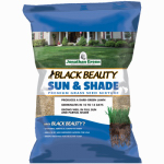 Jonathan Green & Sons 12006 25-Lb. Sun & Shade Grass Seed Mixture