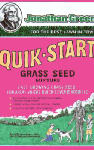 Jonathan Green & Sons 11791 3-Lb. Quik Start Grass Seed Mixture