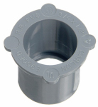 Thomas & Betts E950FE-CTN PVC Reducer, Male/Female, 1 x .75-In.