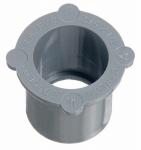 Thomas & Betts E950JHR Conduit Fitting, PVC Reducer, Male x Female, 2 x 1-1/2-In.
