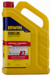 Irwin Industrial Tool 65102 5-Lb. Red Powder Chalk