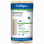 Culligan S1A-D Sediment Water Filter Replacement Cartridges, 2-Pack