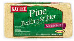Kaytee Pet 100032043 Pine Animal Bedding, 1,200-Cu. In.