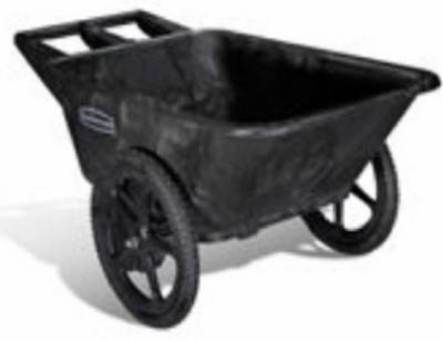Big Wheel Agriculture Cart RCP5642BLA
