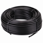 Raindrip 052050 Poly Drip Watering Hose, 1/2-In. x 500-Ft.