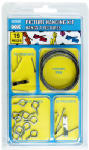 Hillman Fasteners 50920 4-Picture Hanging Kit