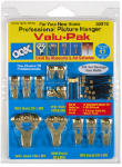 Hillman Fasteners 50918 17-Picture Hanging Value Pack  Kit