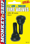 Bell Automotive Products 22-5-04150-M Tubeless Tire Valve, 2-Pack