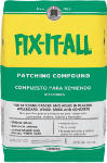 Custom Building Products DPFXL25 25LB Fix Patch Compound