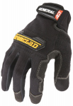 Ironclad Performance Wear GUG-04-L General Utility Gloves, Large