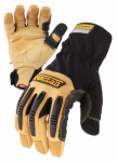 Ironclad Performance Wear RWG2-05-XL Ranchworx Gloves, XL