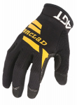 Ironclad Performance Wear WCG-04-L Workcrew Gloves, Large