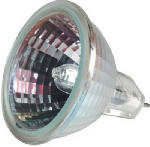 G E Lighting 25480 20-Watt Quartz Halogen Indoor Floodlight Bulb