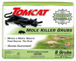 Scotts-Tomcat 0372410 Mole Killer, 4-Pk.