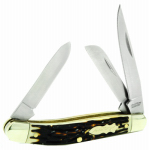 Bti Tools 897UH Schrade Uncle Henry Signature Pocket Knife
