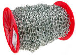 Apex Tools Group 0724627 4/0 Double Loop Chain, Sold In Store by the Foot