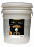 True Value Mfg MSEFP-5G 5-Gallon Flat Pastel Base Masonry & Stucco Paint