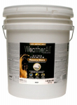 True Value Mfg MSEFT-5G Masonry & Stucco Paint, Tint Base Flat, 5-Gals.