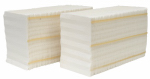 Essick Air Products HDC1 Humidifier Wick Filter, 2-Pack