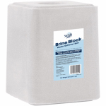 Compass Minerals 35051 50-LB. Water Softener Salt Block