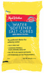 Compass Minerals 32910 40-LB. Water Conditioning Salt Cubes