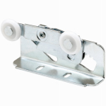 Prime Line Products 16497 2-Pack Twin Pocket Door Roller