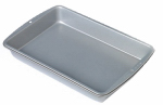Wilton Industries 2105-961 Recipe Right 13 x 9-Inch Non-Stick Oblong Cake Pan
