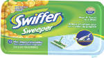 Procter & Gamble 37623 12-Count Febreeze Citrus Wet Cloth Refills