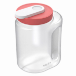 Rubbermaid 1776502 Storage Pitcher, Gallon