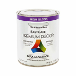 True Value Mfg PDLN-QT Premium Decor Neutral Base Enamel Paint, Qt.