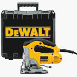 DeWalt DW331K 6A Top Handle Jig Saw