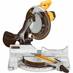 DeWalt DW715 12'' 15A Compound Miter Saw