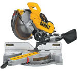 DeWalt DW718 12'' 15A Compound Miter Saw