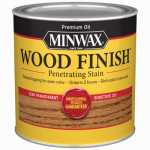 Minwax The 223104444 1/2-Pt. Gunstock Wood Finish